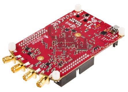 Red Pitaya STEMLab125-10 Oscilloscope, 2 Channels
