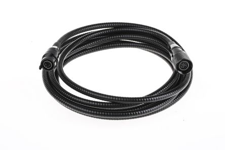 RS PRO 3 m Extension Cable, For Use With BOT1010, BOT1016, BOT1019