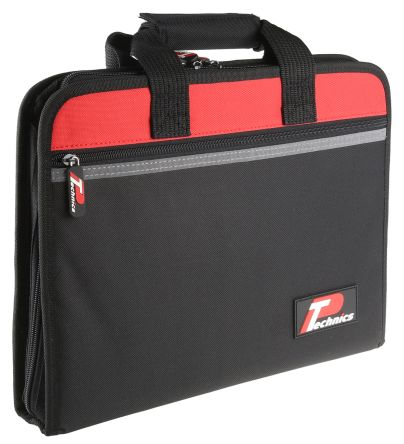Technics Polyester Tool Case Without Wheels