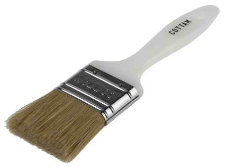 Medium 50.8mm Paint Brush, with Flat Bristles product photo