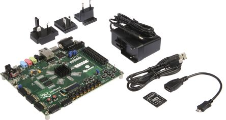 Digilent ZedBoard Zynq-7000 SoC Development Kit 410-248