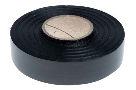 RS-PRO-Black-Electrical-Tape-19mm-x-33m-img