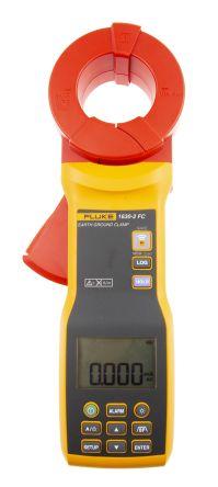 Fluke 1630-2 FC Earth & Ground Resistance Tester 1.5kΩ CAT III 1000 V, CAT IV 600 V