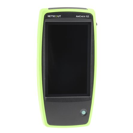 Netscout Aircheck-G2 Handheld Wi Fi Test Equipment for 802.11a/b/g/n/ac Networks
