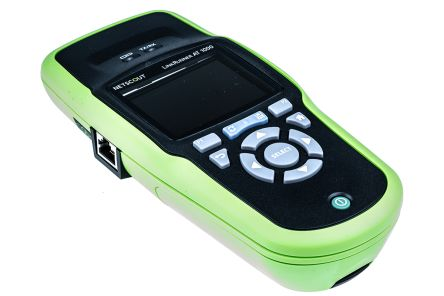 Netscout Network Cable Tester Auto Tester RJ45, LinkRunner LRAT-1000