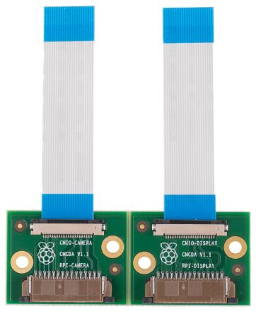 Raspberry Pi CM1 Adaptors Adapter for use with Raspberry Pi Compute Module 1
