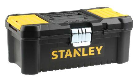 Stanley Plastic Tool Box dimensions 320 x 188 x 132mm
