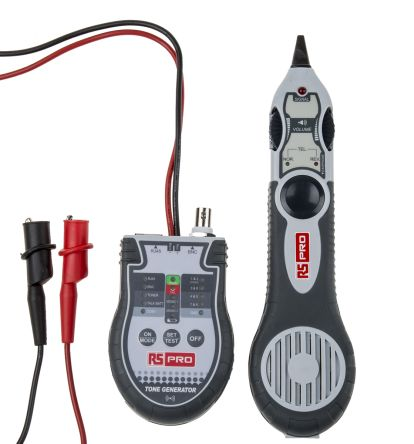 CT700 3-In-1 Tracer/Toner/Cable Test Kit