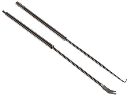 RS PRO 100 mm Spring Hook