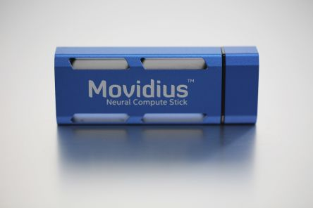Intel Movidius Neural Network Compute Stick Deep Neural Network Development Tool NCSM2450.DK1