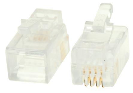 rj22 connector wiring 940 sp3044 bel stewart 4p4c straight cable mount rj22 modular  cable mount rj22 modular