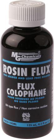 MG Liquid rosin flux type RA 835 100ml