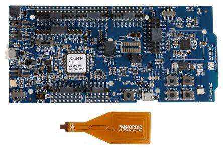Nordic Semiconductor - NRF52840-DKnRF52840 Bluetooth Development Kit for nRF52840 SoC 2.4GHz