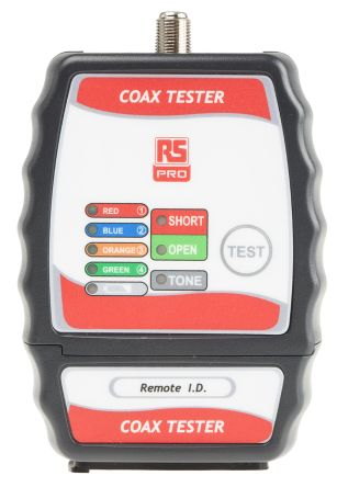 COAX Tester product photo