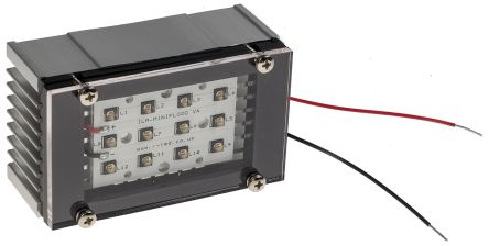 ILS ILK-MINIFLOOD-85SL. LED Light Kit, ILK-MINIFLOOD