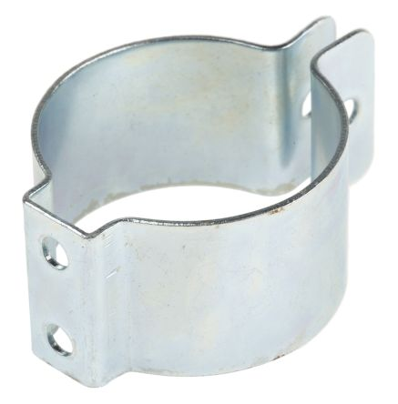 KEMET Capacitor Clip for use with Electrolytic Capacitor Steel