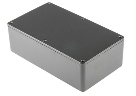 ABS Enclosure, IP54, Shielded, 190 x 110 x 60mm