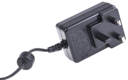 BROTHER Printer Mains Adapter for use with PT-110, PT-300 Printers