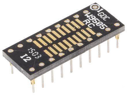 SSOP A DIP adattatore 20-Pin