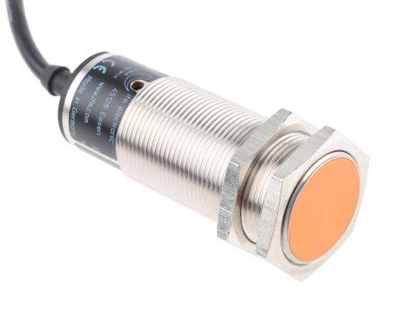 ifm electronic 81mm Flush Mount Mount , Inductive Sensor PNP Output, on