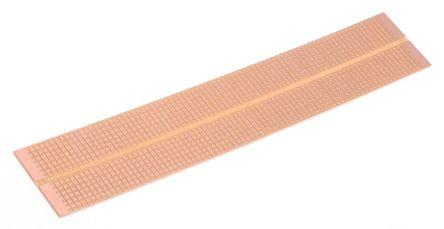 01-0171, Single-Sided Stripboard product photo