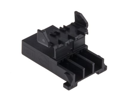 Molex, Micro-Fit Female Connector Housing, 3mm Pitch, 3 Way, 1 Row