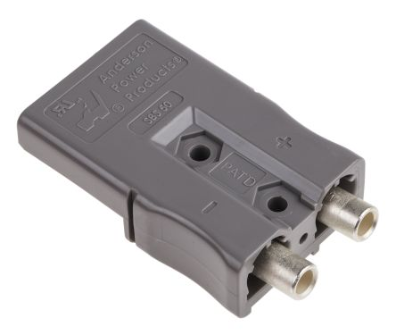 SBS Series 2 Way Male 110A Connector Kit