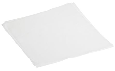 RS Pro 150 White Ultrawipe Paper Wipes