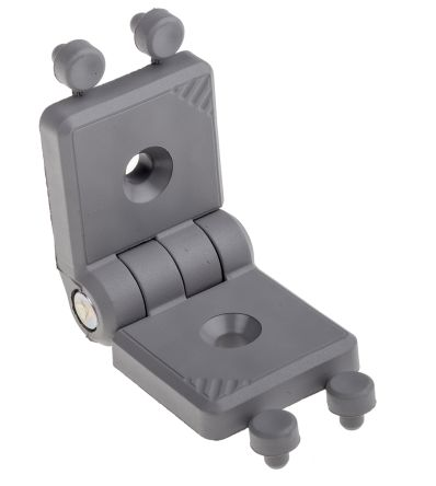Bosch Rexroth Plastic, Door Hinge, Guarding Accessory