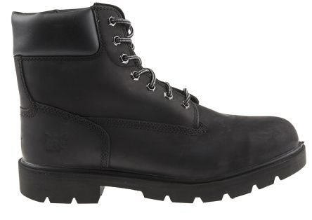 Timberland Timberland Pro Sawhorse Black Steel Toe Cap Men Safety Boots, UK 11, EU 46, US 12 | Timberland | RS Components India