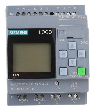 Logo Siemens 8