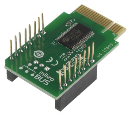 Microchip AC243008, Serial SuperFlash(R) Kit 2 Serial Flash Evaluation Board for DM240001, DM240001-2 for Explorer 16