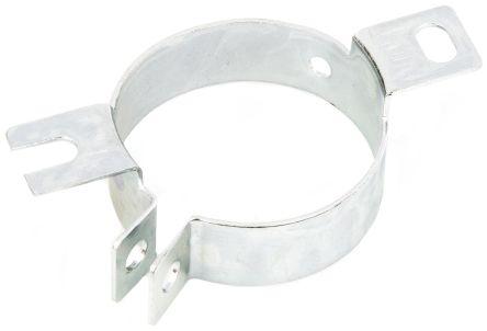 2736 | Kondensatorklammer aus Metall, für Becher-Ø 35mm | KEMET
