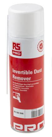 RS PRO Invertible Air Duster, 200 ml
