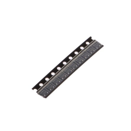 Maxim Integrated MAX40200AUK+T Ideal Diode Controller, 1 Channels, 1A 5 Pin, SOT-23
