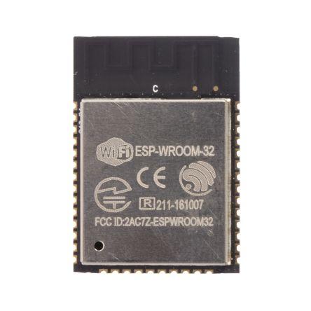 RF Solutions ESP-32 WiFi Module
