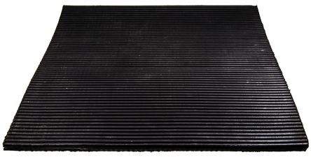 Tapis Antivibration Rs Pro Taille 500 X 500mm Rs Pro