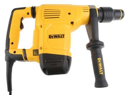 DeWALT SDS Max 230V Corded SDS Drill, UK