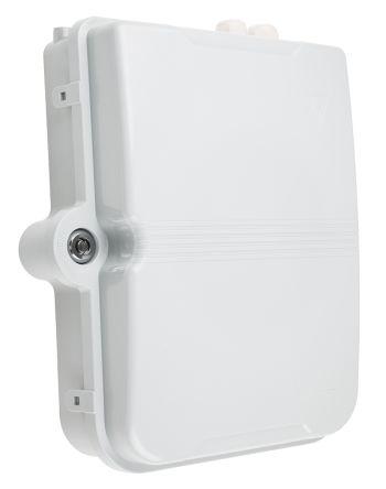 24 Port LC Multimode Duplex Wall Box product photo