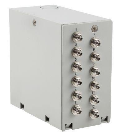 12 Port FC Single Mode Demarcation Box product photo