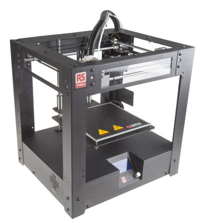 RS PRO 3D Printer with iTX PC