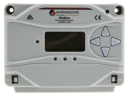 Morningstar PS-30M 30A solar charge controller