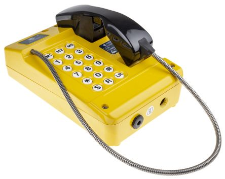 Commander Telephone (analogue) 18 button
