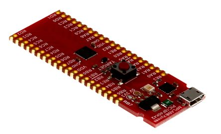 Microchip MPLAB Xpress IDE, MPLAB Code Configurator Evaluation Board  DM182026