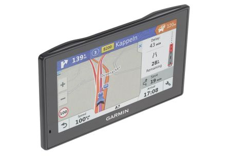 Garmin Drive 61 LMT-S Sat Nav Europe