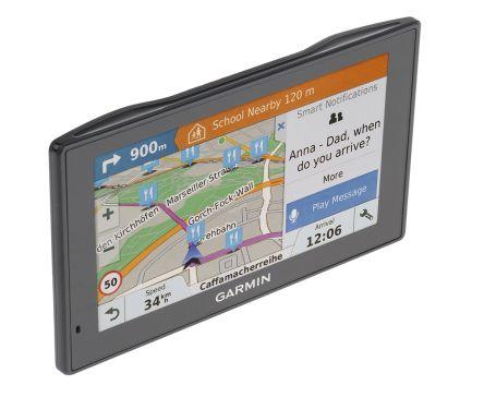 Garmin DriveSmart 51, Full EU, LMT-S