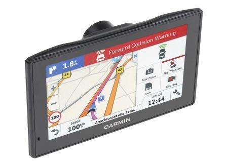 Garmin DriveAssist 51 LMT-D Sat Nav Europe