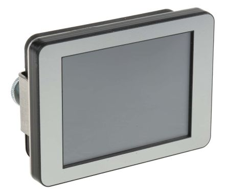 BARTH DMA-15 Series CAN Touch Touch Screen HMI - 2.4 in, TFT Display, 240 x 320pixels
