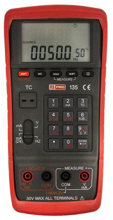 Current Loop Calibrator 24mA product photo
