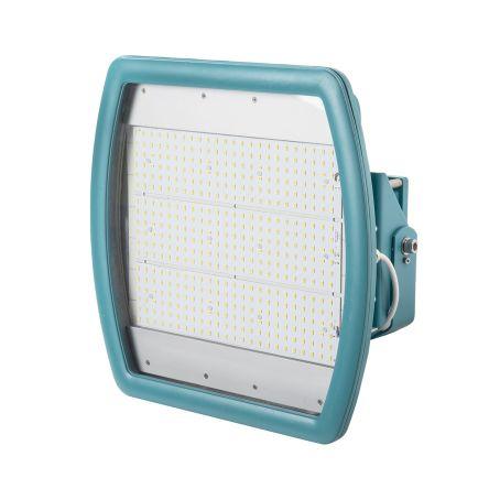 150 W Hazardous Area Floodlight LED, Zone 2, Temp T4, 220 → 240 V ac